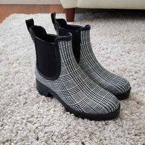 Jeffrey Campbell Chelsea Rainboot